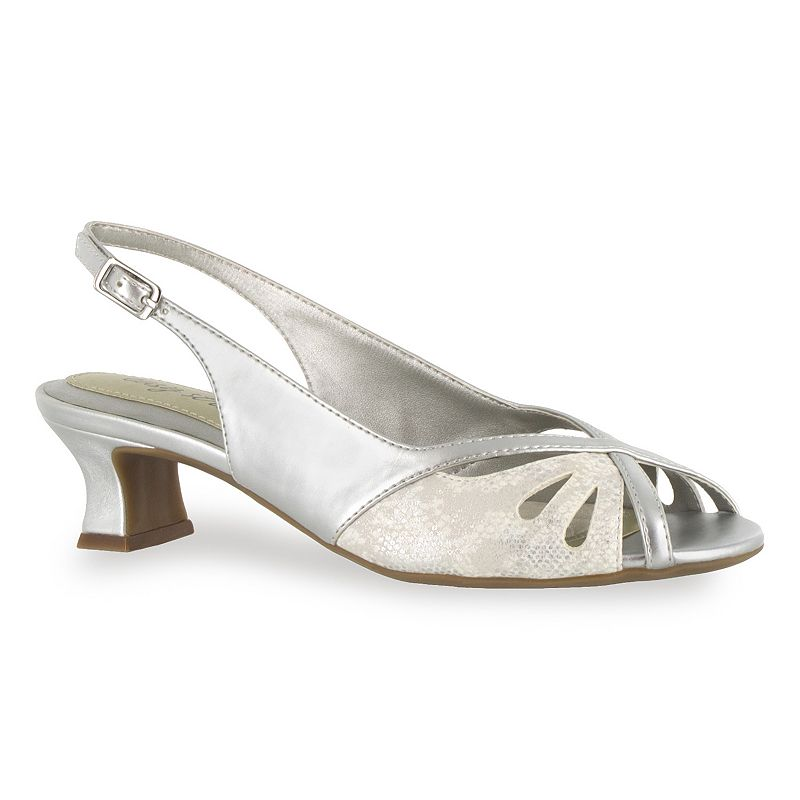 Easy Street Ilana Women's Dress Sandals