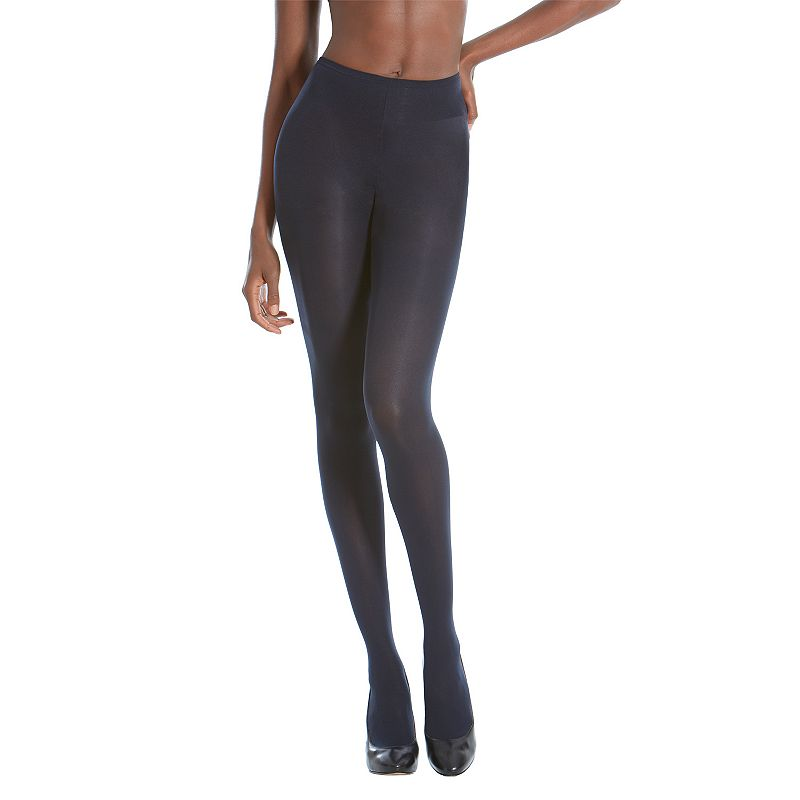 GOLDTOE Semi-Opaque 3D Stretch Perfect Fit Tights