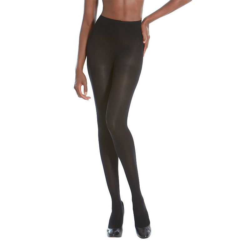 GOLDTOE Control-Top 3D Stretch Perfect Fit Tights