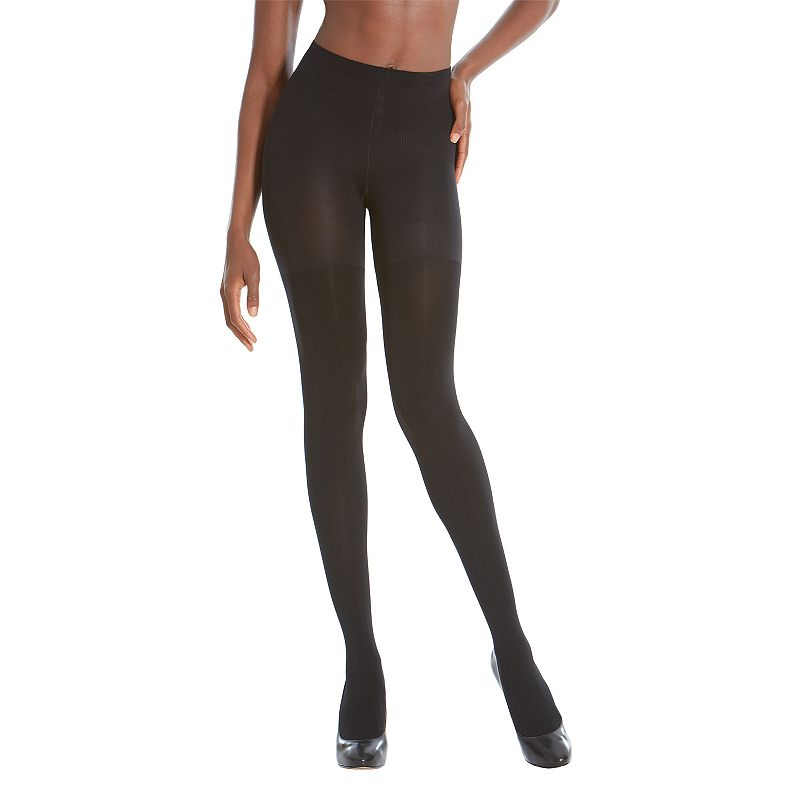 GOLDTOE Opaque Lift & Sculpt 3D Stretch Perfect Fit Tights
