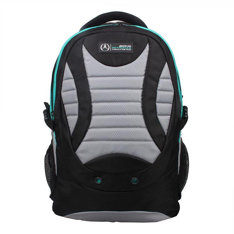 Mercedes AMG Petronas Laptop Travelers Backpack