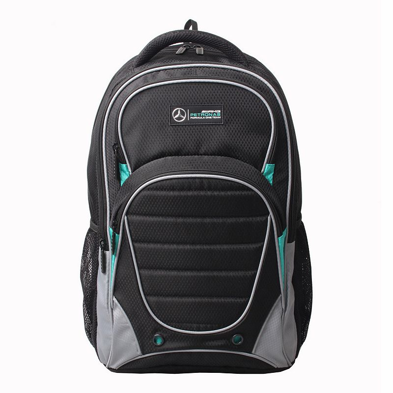 Mercedes AMG Petronas Active Laptop Backpack