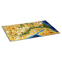 4D Cityscape: National Geographic - Ancient Egypt 650-Piece 3D Time Puzzle by 4D Cityscape