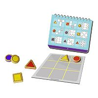 FoxMind Games Brain Builder Series Smart Cookies Puzzle
