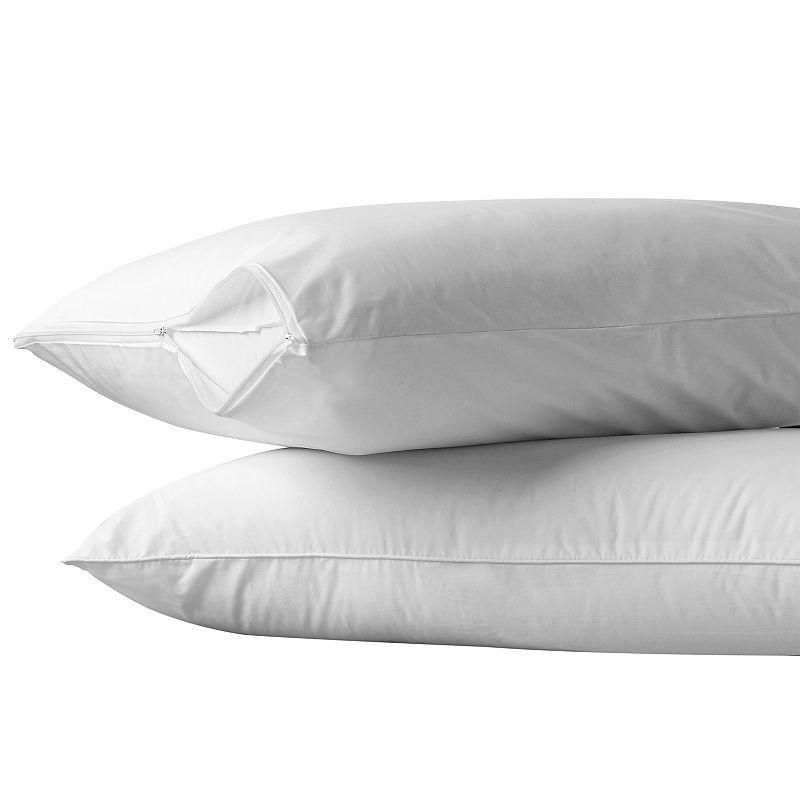 Eventemp 300 Thread Count Temperature Regulating Pillow Protector