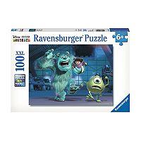 Disney / Pixar Monsters Inc. 100-Piece Puzzle