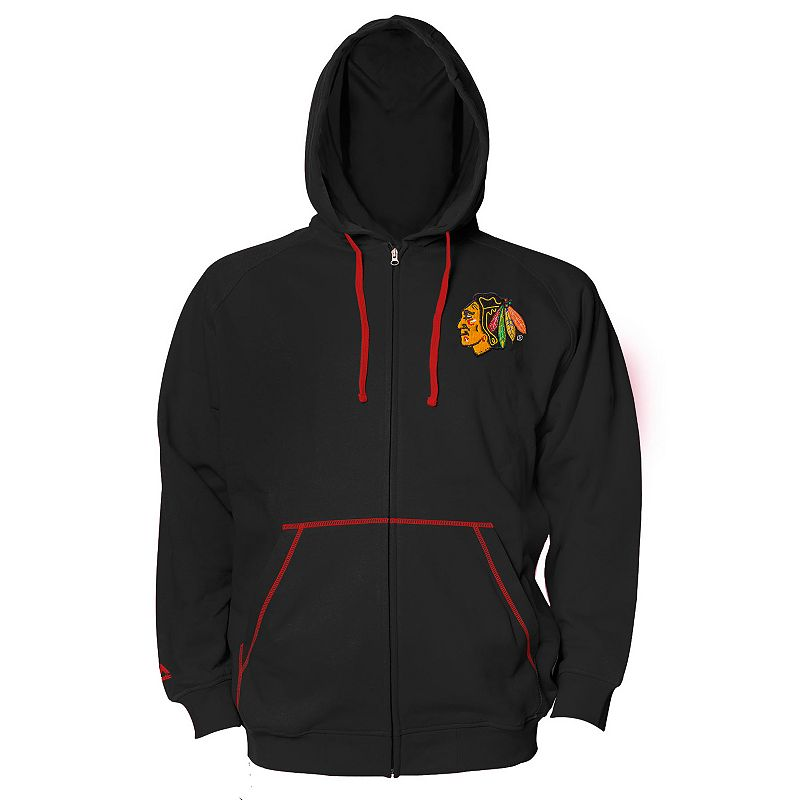 Big & Tall Chicago Blackhawks Hoodie