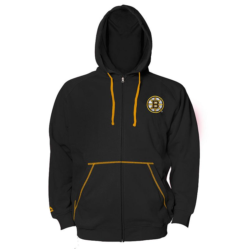 Big & Tall Boston Bruins Hoodie