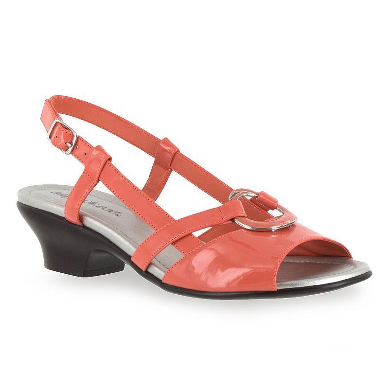 Easy Street Tempe Women's Dress Sandals