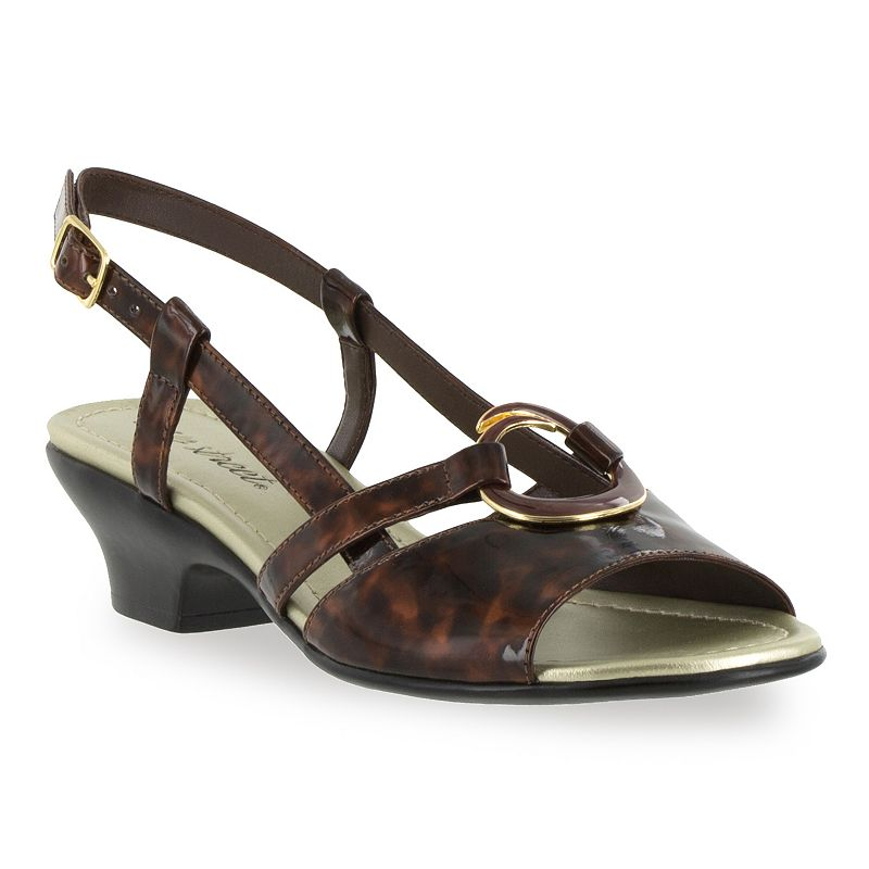 Easy Street Tempe Women's Dress Sandals