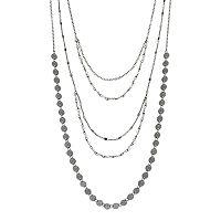 Apt. 9® Multistrand Necklace