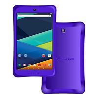 Visual Land Prestige Elite 8QI 8-Inch 16GB Android Tablet with Bumper