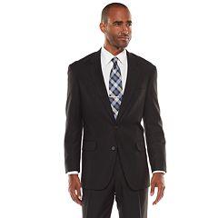 Big & Tall Croft & Barrow Stretch Classic-Fit True Comfort Suit Jacket