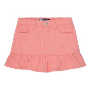 Girls 4-6x Levi's Denim Skort