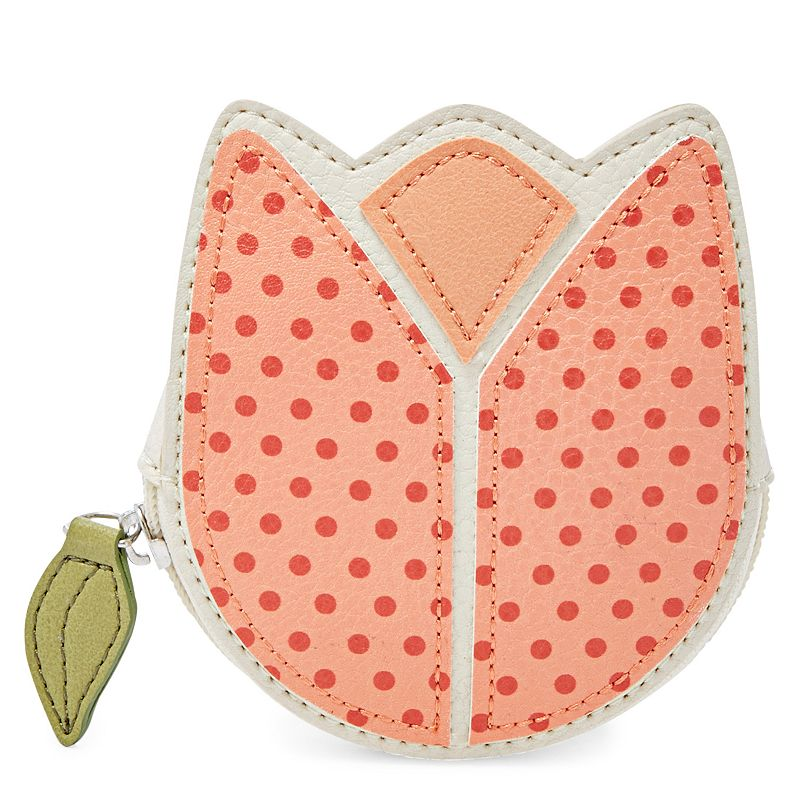 Relic Takeaway Tulip Coin Pouch