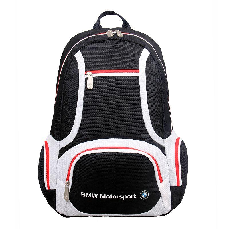 BMW Motorsports Active Laptop Backpack