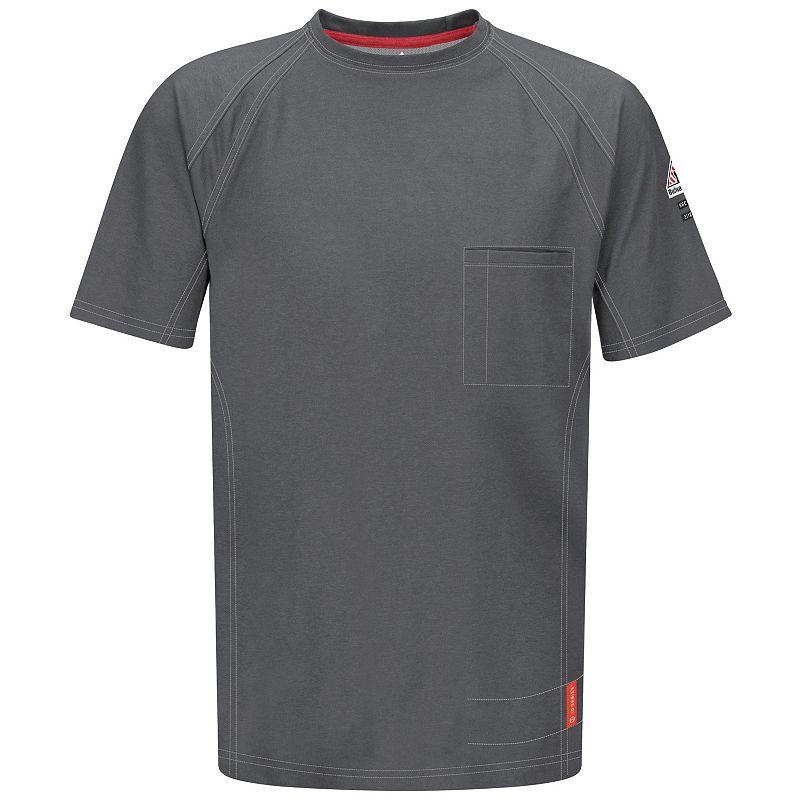 Men's Bulwark FR iQ Series™ Comfort Knit Tee