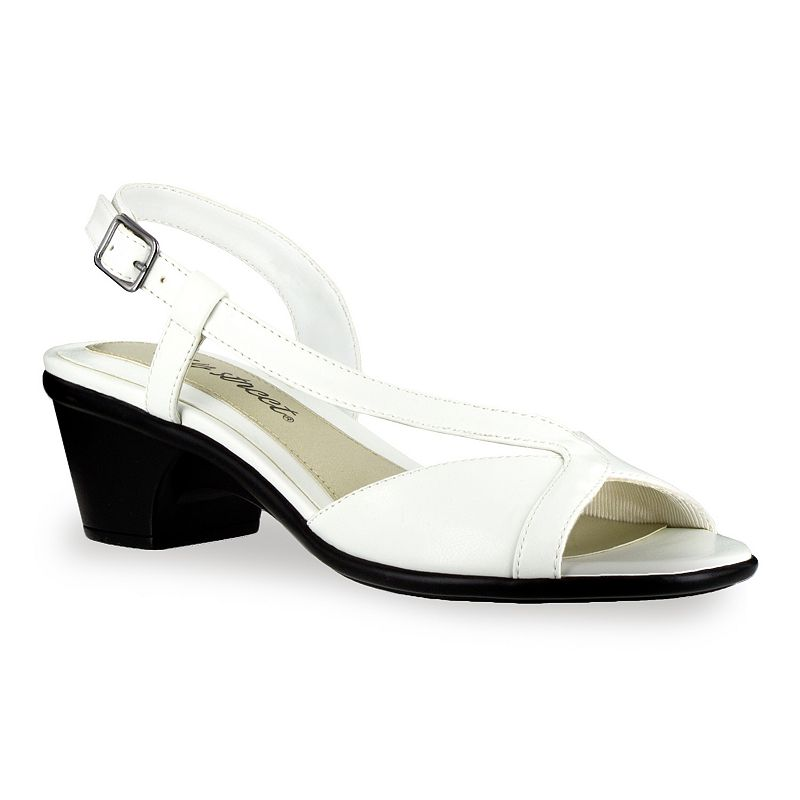 Easy Street Sanibel Women's Dress Sandals