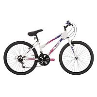Women's Huffy Granite 24-in. 15-Speed Mountain Bike