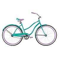 Women's Huffy Good Vibration 26-in. Classic Cruiser Bike
