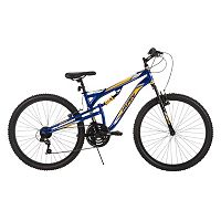 Men's Huffy Evader 26-in. 21-Speed Dual Suspension Mountain Bike