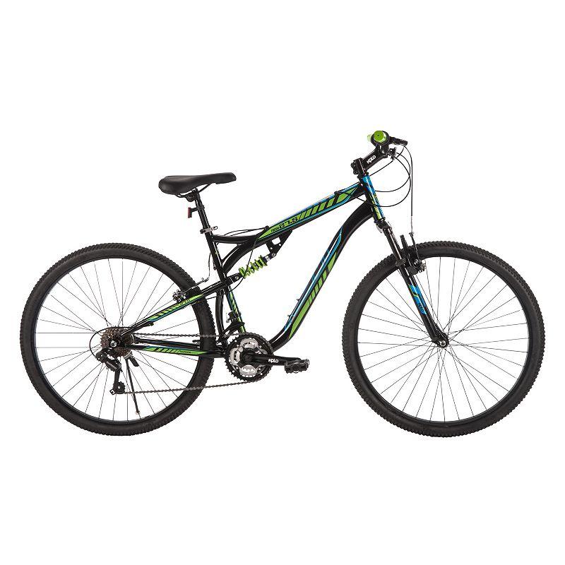 Men's Huffy Tocoa 27.5-in. 21-Speed Mountain Bike