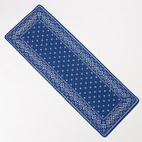 Celebrate Local Life Together Bandana Table Runner - 36