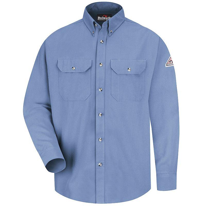 Men's Bulwark FR CoolTouch 2 Dress Uniform Shirt