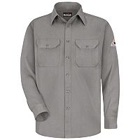 Men's Bulwark FR CoolTouch2 Uniform Shirt
