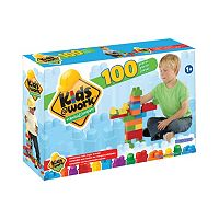 Kids at Work 100-Piece Boxed Set by Amloid
