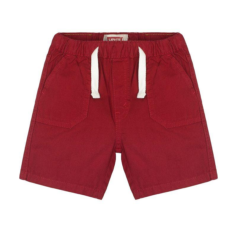 Baby Boy Levi's Woven Shorts