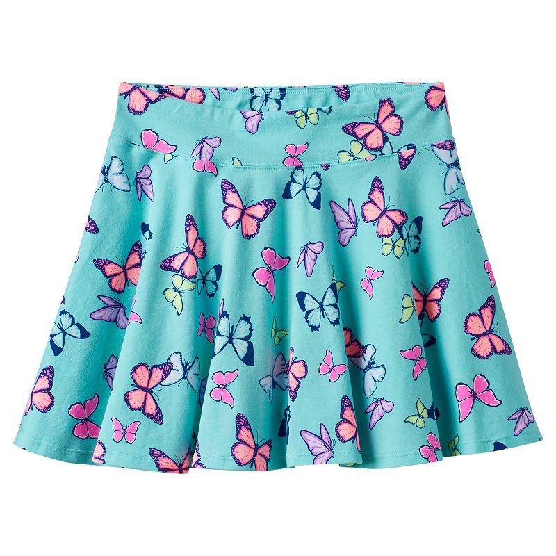Girls 7-16 & Plus Size SO® Skater Skirt