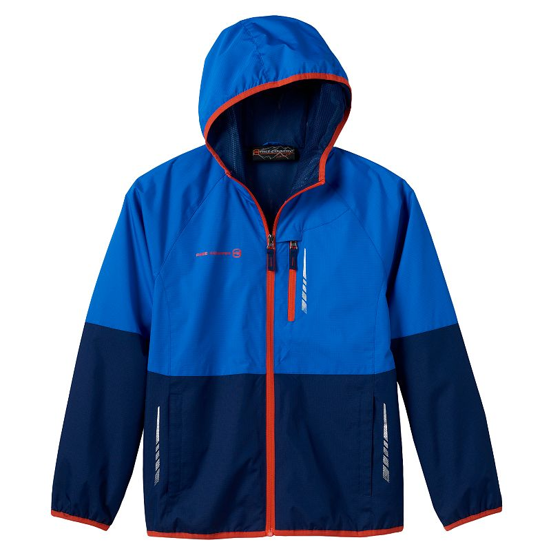 Boys 8-20 Free Country Multi-Ripstop Jacket