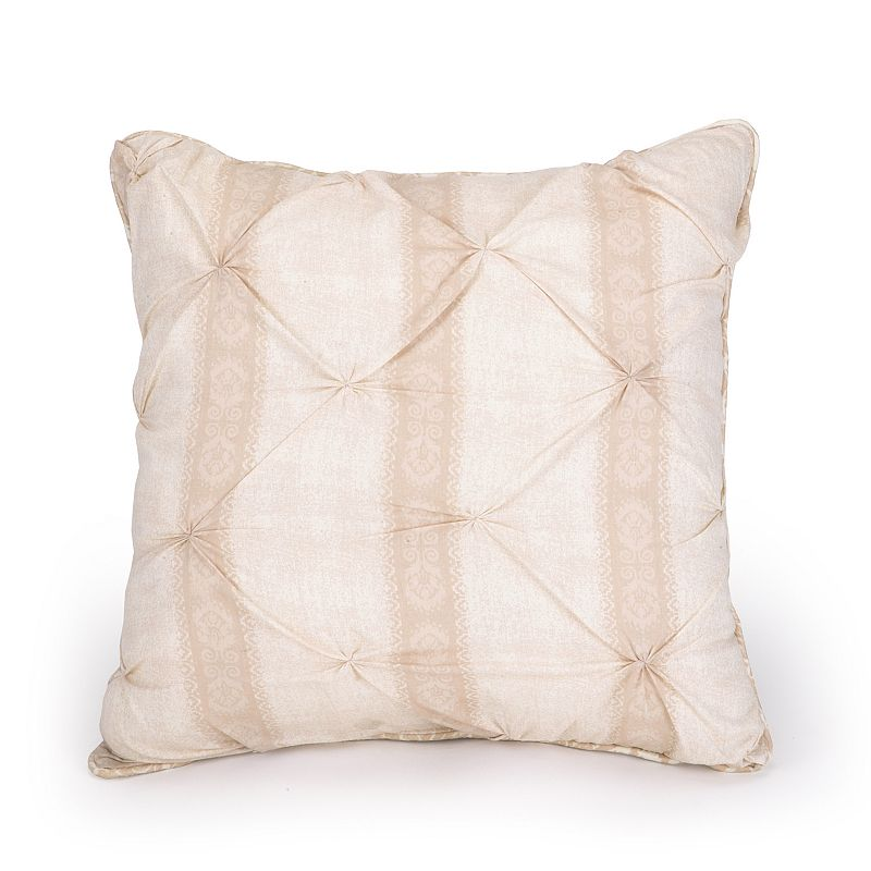 MaryJane's Home Sunset Serenade 16'' x 16'' Throw Pillow