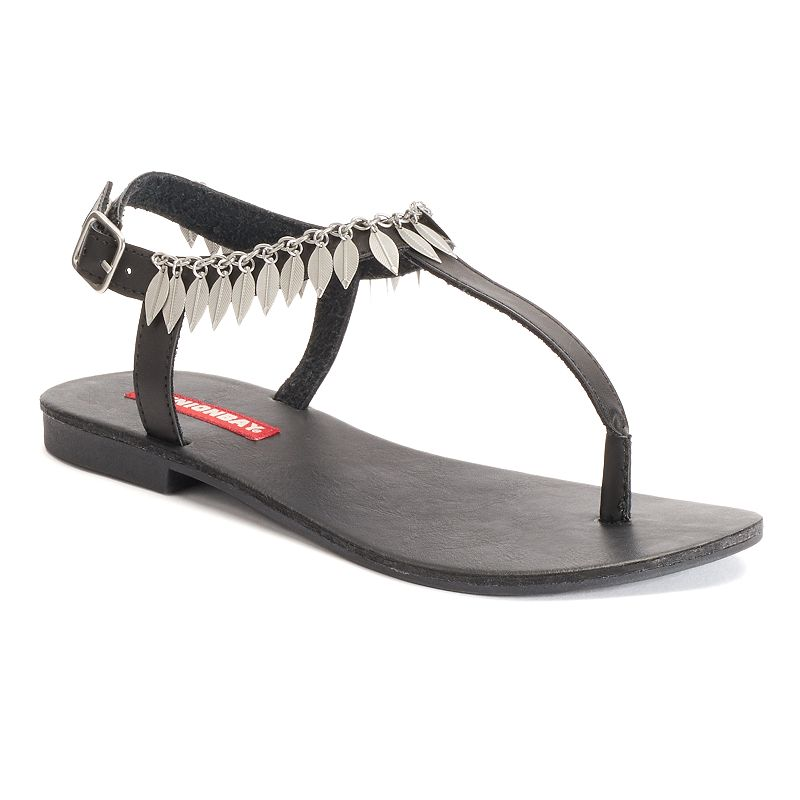 Unionbay Women's Feather Ankle-Cuff Sandals