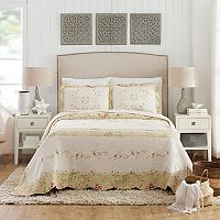 MaryJane's Home Prairie Bloom Bedspread