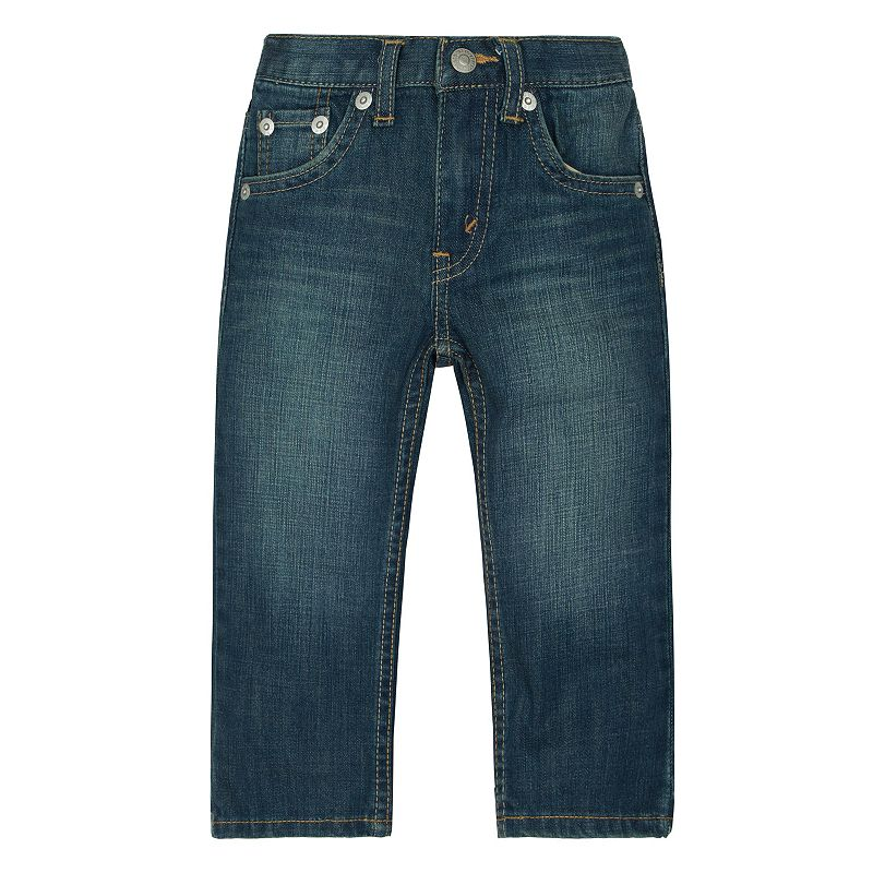 Baby Boy Levi's Cash Relaxed Fit Jeans