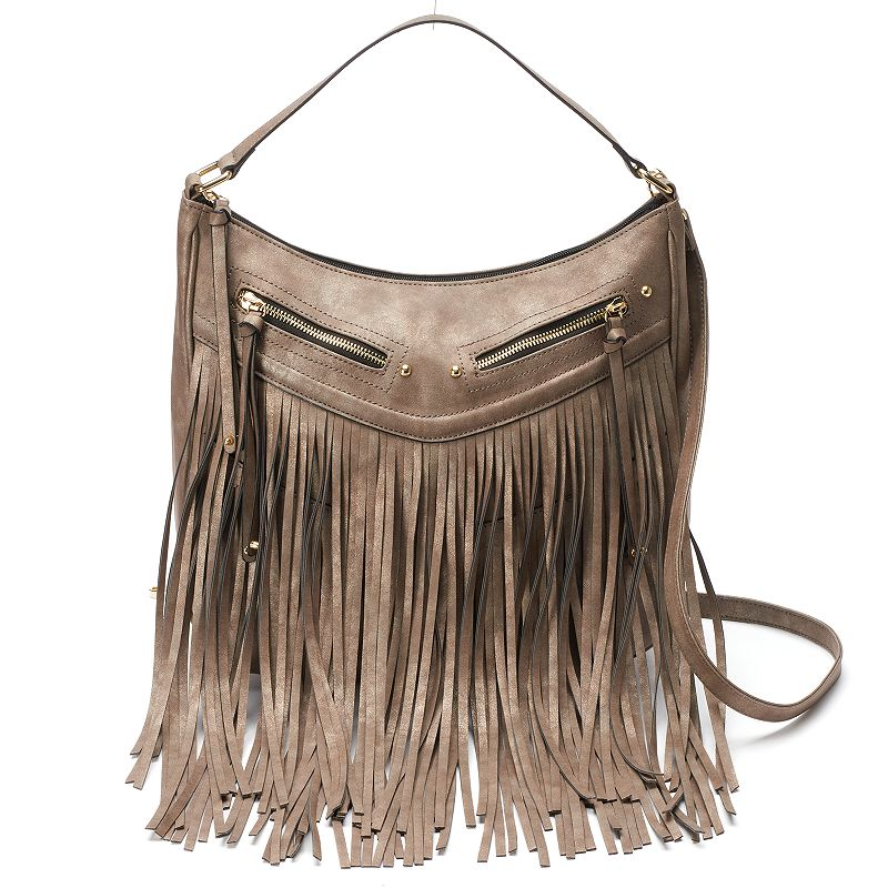 Apt. 9® Ava Fringed Hobo