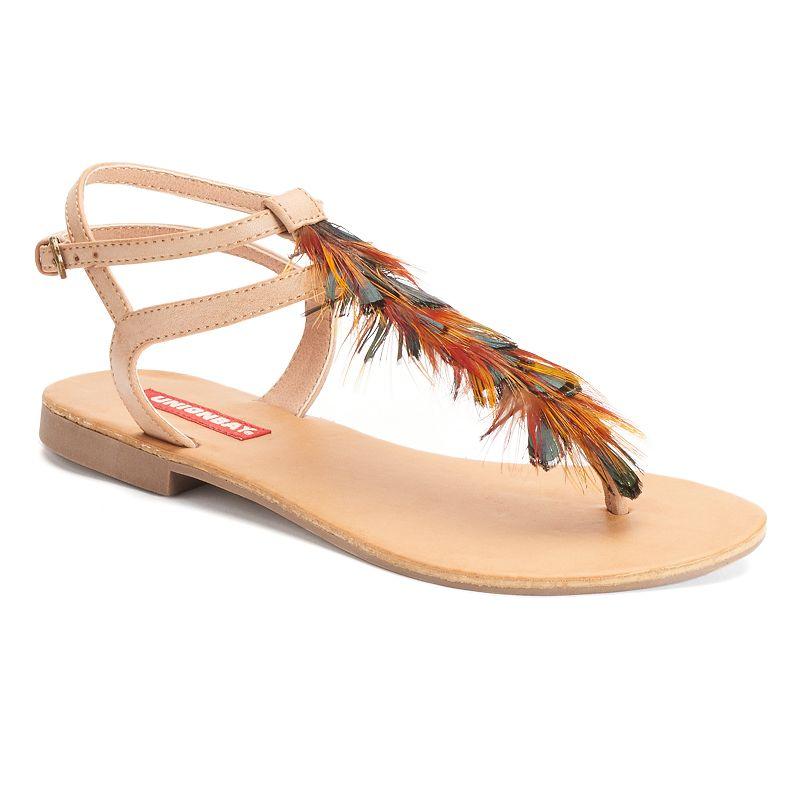 Unionbay Women's Feather Sandals
