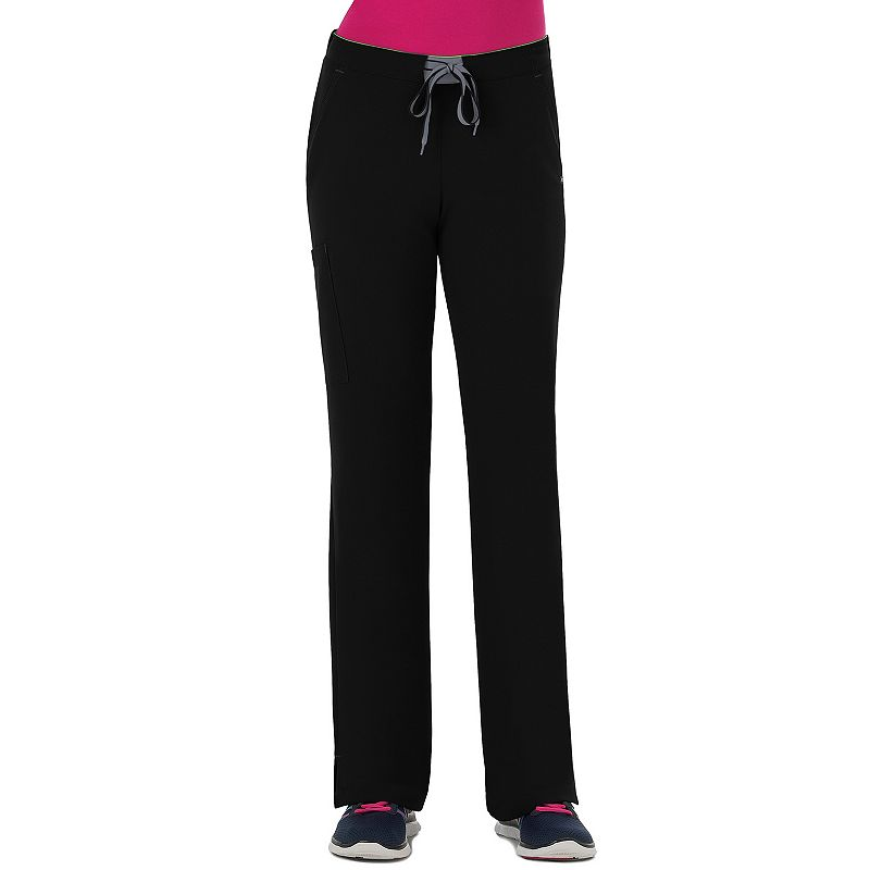 Plus Size Jockey Scrubs Modern Convertible Scrub Pants
