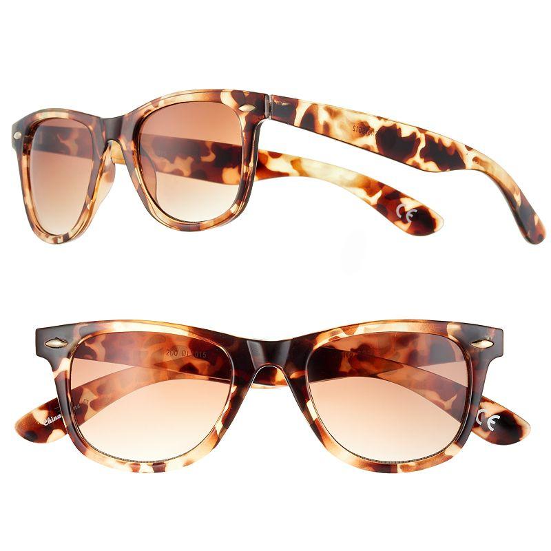 Women's SONOMA Goods for Life™ Retro Square Sunglasses