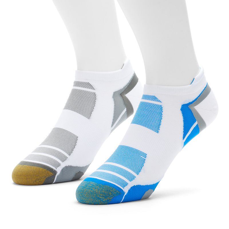 Men's GOLDTOE Golf Accelerator Liner Socks