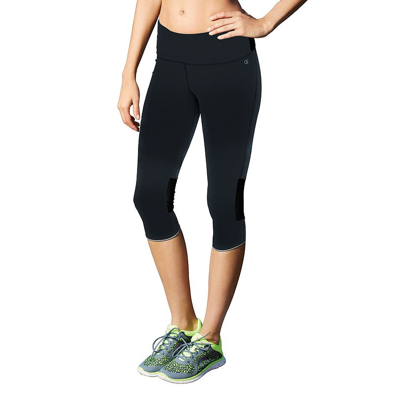 Women's Champion Marathon Capri Running Tights
