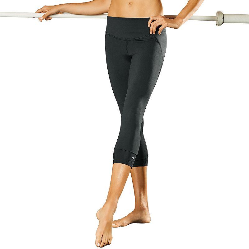 Women's Champion Shape Capri Workout Tights