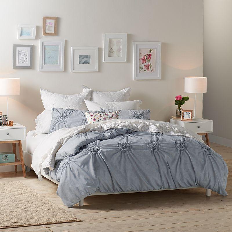 LC Lauren Conrad Eloise Comforter Set