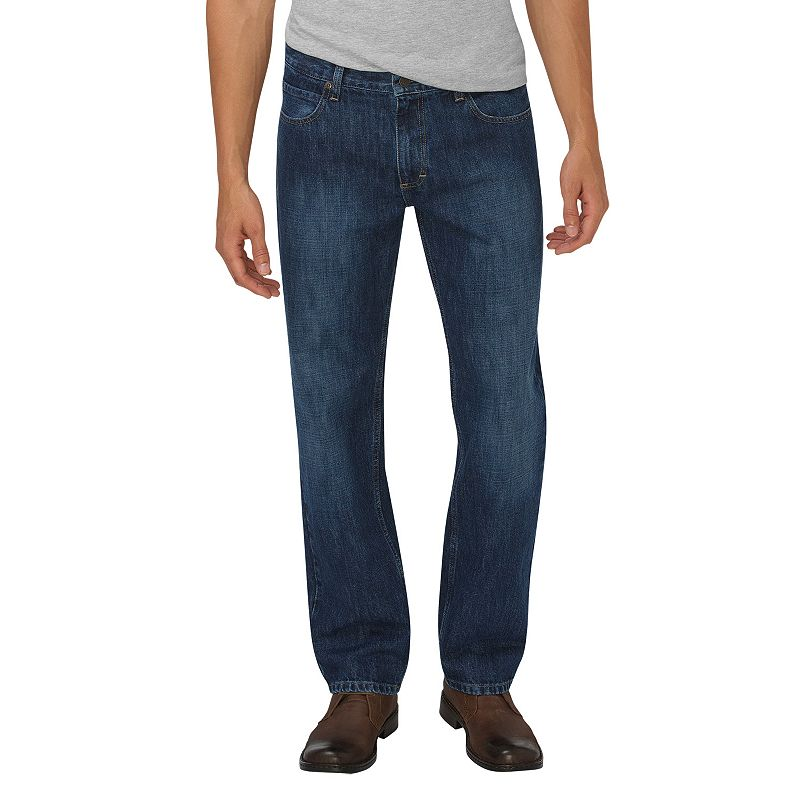 Men's Dickies Relaxed-Fit Straight-Leg Jeans