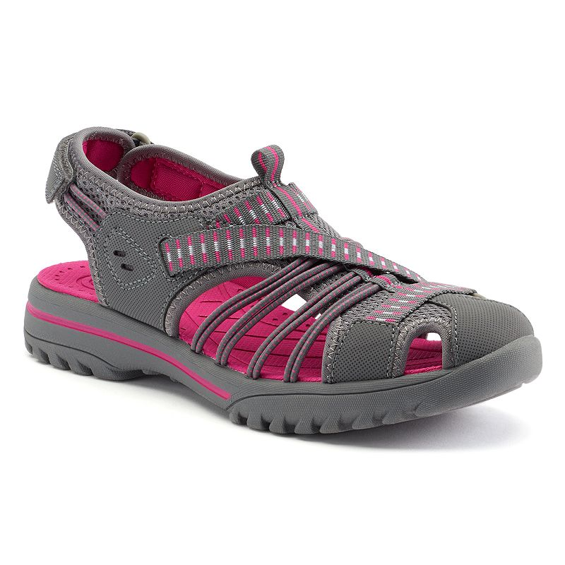 Fashionable Strappy Shoes Kohl S