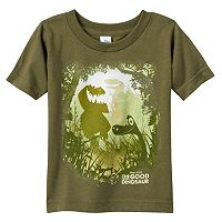 Disney / Pixar The Good Dinosaur Toddler Boy Graphic Tee