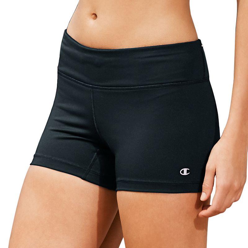 Women's Champion 6.2 Compression Workout Shorts