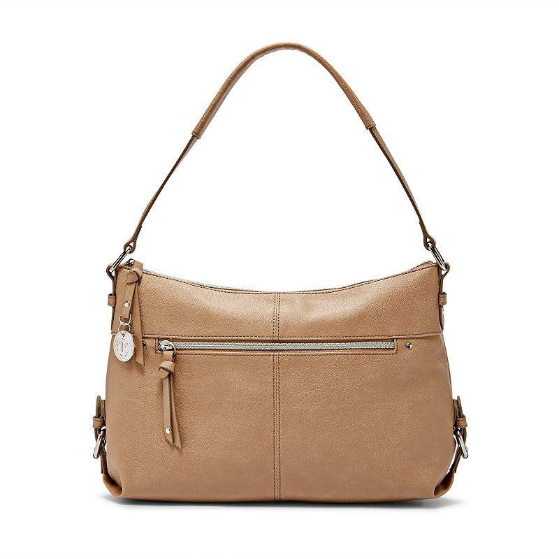 Relic Finley Top-Zip Shoulder Bag
